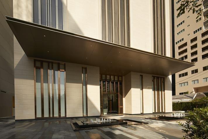 ดิ เอส อโศก - ขาย คอนโด 3 ห้องนอน ติด MRT สุขุมวิท   Ref. TH-KJGHQZSE