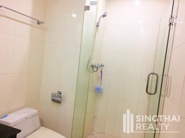 The Master Centrium Asoke - Sukhumvit - For Rent 2 Beds Condo Near MRT Sukhumvit, Bangkok, Thailand | Ref. TH-SOXGACRL