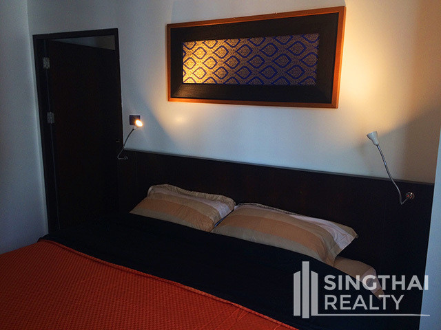 Urbana Langsuan - For Rent 1 Bed Condo Near BTS Chit Lom, Bangkok, Thailand | Ref. TH-FVMSILWW