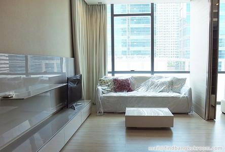 ขาย หรือ เช่า คอนโด 1 ห้องนอน ติด MRT สุขุมวิท