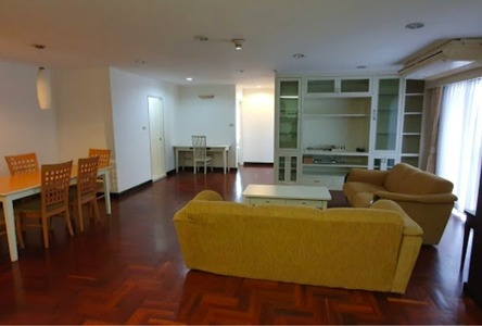 For Rent 3 Beds コンド in Watthana, Bangkok, Thailand