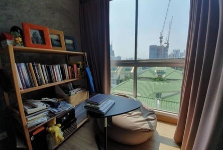 Продажа: Кондо c 1 спальней возле станции BTS Thong Lo, Bangkok, Таиланд