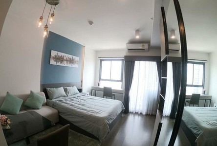 For Rent Condo 25 sqm Near BTS Saphan Khwai, Bangkok, Thailand
