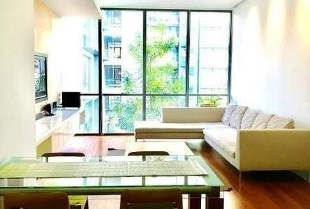 Продажа или аренда: Кондо с 2 спальнями возле станции BTS Asok, Bangkok, Таиланд