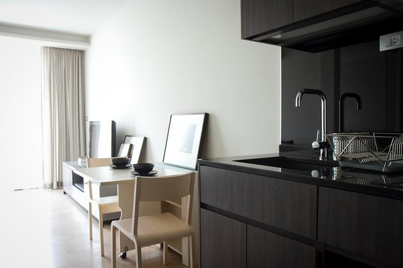 Via 49 - For Rent 1 Bed Condo in Watthana, Bangkok, Thailand | Ref. TH-IKPKAKQA