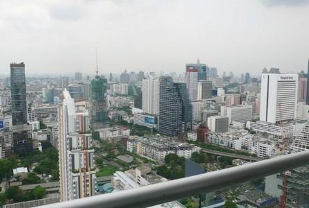 For Rent Condo 38 sqm Near BTS Chong Nonsi, Bangkok, Thailand