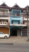 Located in the same area - Mueang Chiang Rai, Chiang Rai