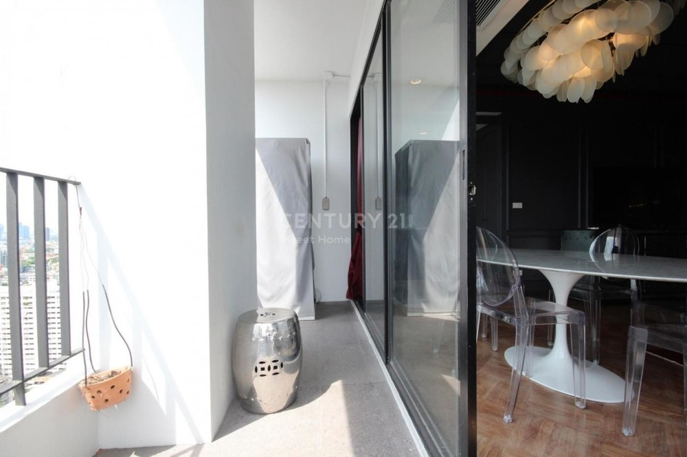 Icon III  - For Sale 2 Beds Condo in Watthana, Bangkok, Thailand | Ref. TH-XPUSLKWC