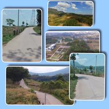 Located in the same area - Khao Kho, Phetchabun