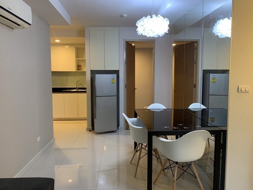 Le Cote Thonglor 8 - В аренду: Кондо с 2 спальнями в районе Watthana, Bangkok, Таиланд   Ref. TH-AJZTAGZT