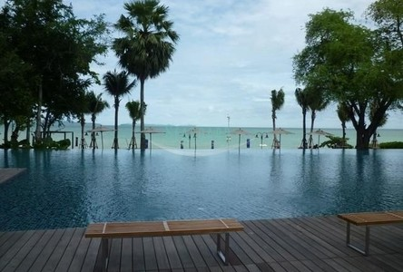For Sale or Rent Condo 52 sqm in Bang Lamung, Chonburi, Thailand