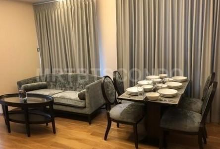 For Sale 2 Beds Condo Near BTS Phrom Phong, Bangkok, Thailand