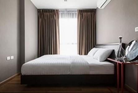 ให้เช่า คอนโด 1 ห้องนอน ราชเทวี กรุงเทพฯ