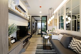 Located in the same area - Notting Hill – Sukhumvit 105