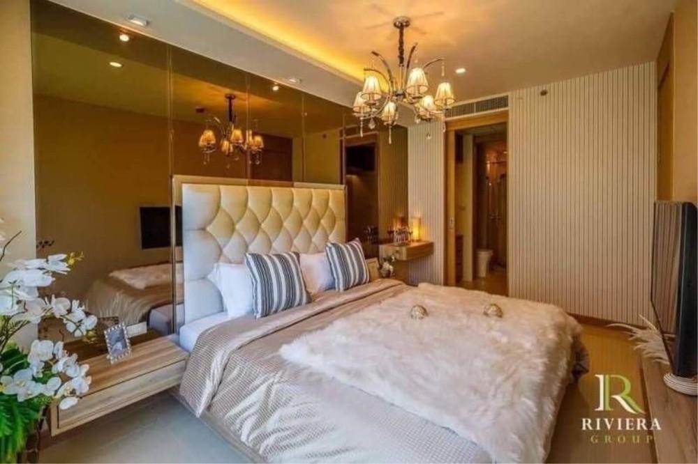 เดอะ ริเวียร่า จอมเทียน - ขาย คอนโด 1 ห้องนอน บางละมุง ชลบุรี | Ref. TH-GJXMLMLI