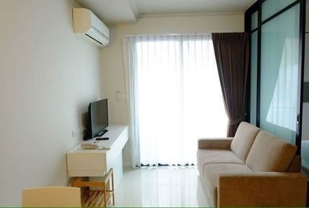 For Sale Condo 28 sqm Near BTS Asok, Bangkok, Thailand
