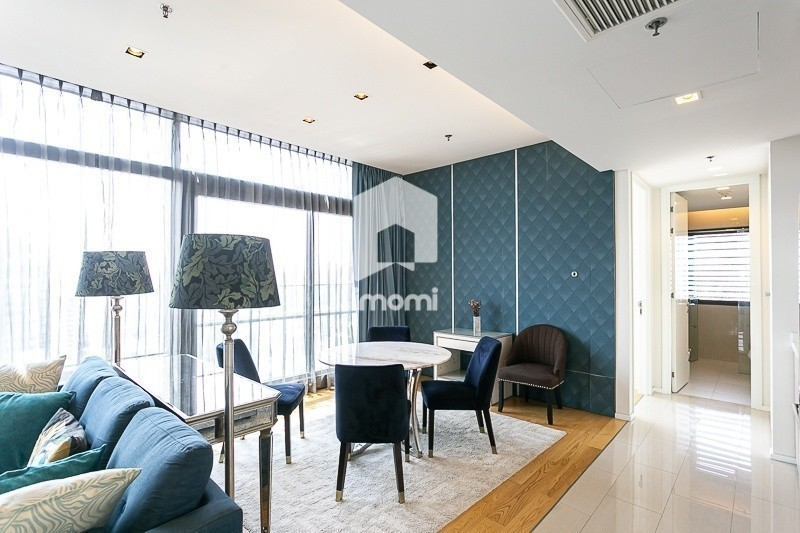 Circle Living Prototype - For Sale 2 Beds Condo in Ratchathewi, Bangkok, Thailand | Ref. TH-UHRCLHFE