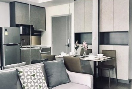 For Rent 1 Bed Condo Near BTS Saphan Khwai, Bangkok, Thailand