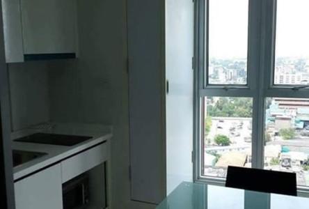 Продажа или аренда: Кондо c 1 спальней возле станции MRT Sutthisan, Bangkok, Таиланд
