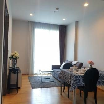 Keyne - For Rent 1 Bed コンド Near BTS Thong Lo, Bangkok, Thailand | Ref. TH-XMMOXFMK