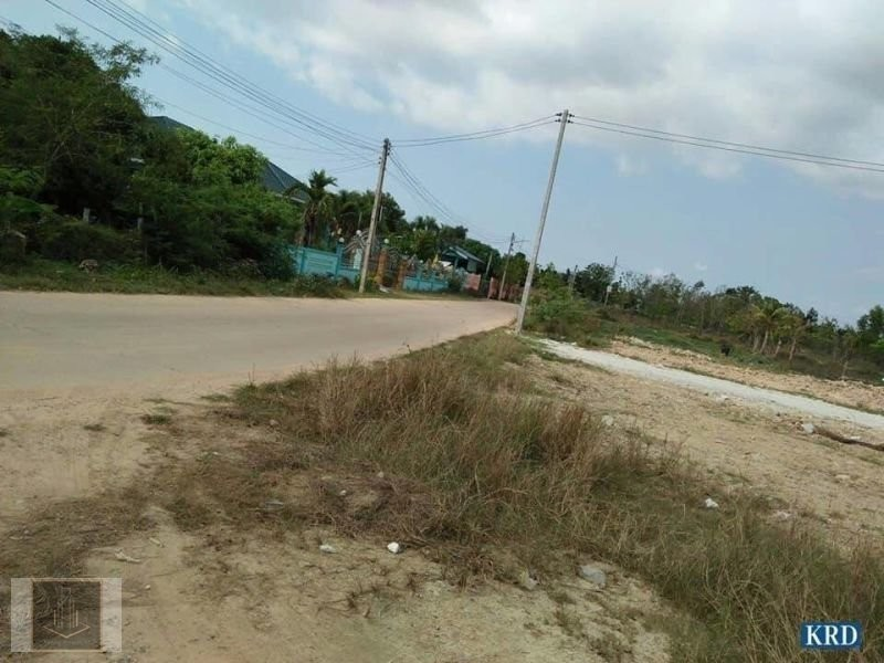 Продажа: Земельный участок 4 рай в районе Bang Lamung, Chonburi, Таиланд | Ref. TH-UFEKWMFH