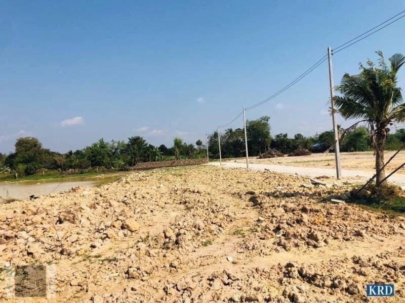 ขาย ที่ดิน 4 ไร่ บางละมุง ชลบุรี | Ref. TH-UFEKWMFH
