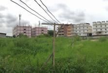 Продажа: Земельный участок 4 рай в районе Bang Khae, Bangkok, Таиланд