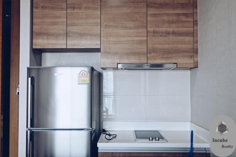 ริธึม รัชดา-ห้วยขวาง - ขาย คอนโด 1 ห้องนอน ติด MRT ห้วยขวาง | Ref. TH-OXSEEWMC