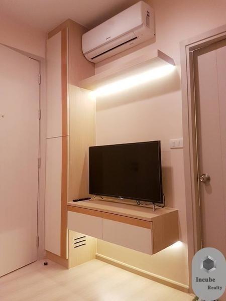 ไลฟ์ สุขุมวิท 48 - ขาย หรือ เช่า คอนโด 1 ห้องนอน ติด BTS พระโขนง | Ref. TH-XJEIQYFH