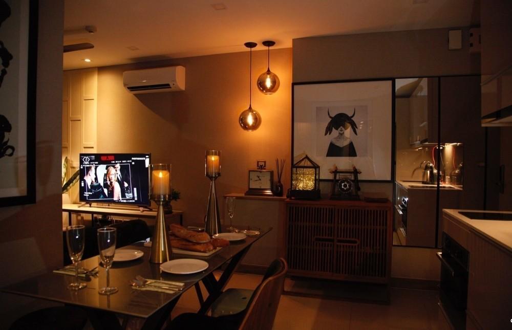 Tree Condo Sukhumvit 50 - Продажа или аренда: Кондо с 2 спальнями возле станции BTS On Nut, Bangkok, Таиланд | Ref. TH-ISZMQOWM