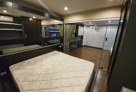 For Sale 1 Bed Condo in Khan Na Yao, Bangkok, Thailand