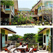 Located in the same area - Song Phi Nong, Suphan Buri