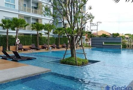 For Sale Condo 23.94 sqm in Bang Lamung, Chonburi, Thailand