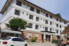 For Sale Apartment Complex 57 rooms in Bang Lamung, Chonburi, Thailand