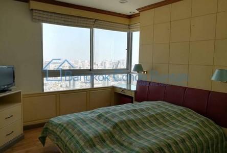 For Sale or Rent 3 Beds Condo Near BTS Surasak, Bangkok, Thailand