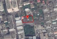 Продажа: Земельный участок 302 кв.ва. в районе Bang Na, Bangkok, Таиланд