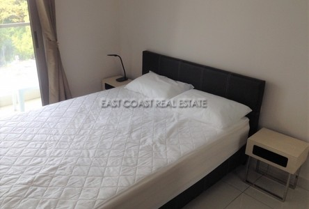 For Rent Condo 27 sqm in Bang Lamung, Chonburi, Thailand