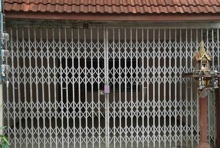 For Sale 2 Beds Townhouse in Mueang Phayao, Phayao, Thailand