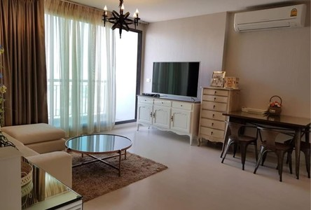 For Rent 2 Beds コンド Near BTS Ekkamai, Bangkok, Thailand