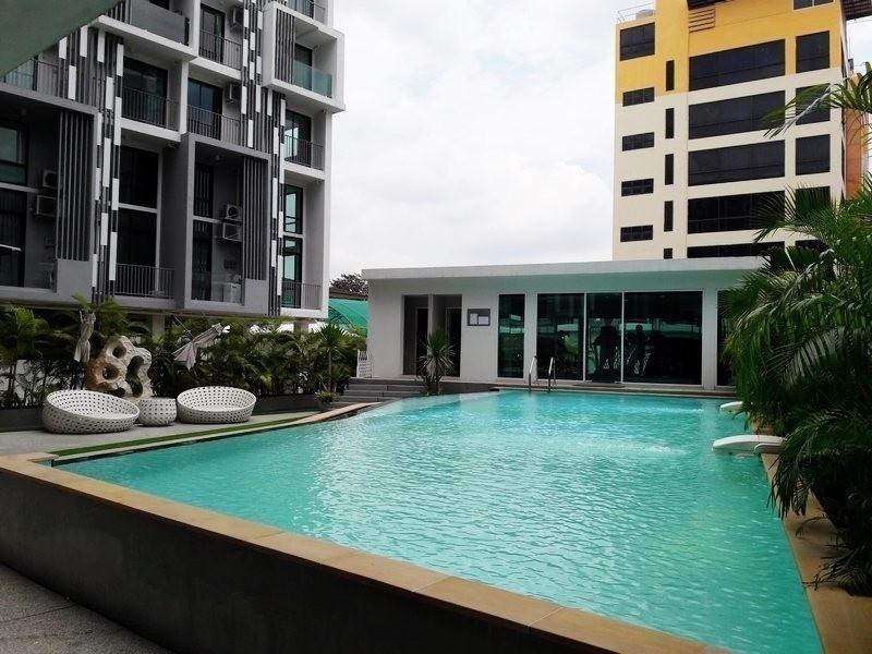 Beyond Sukhumvit - For Rent 1 Bed Condo in Bang Na, Bangkok, Thailand | Ref. TH-JLZHGKJF