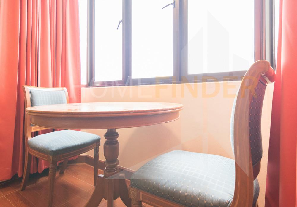 ออมนิทาวเวอร์ สุขุมวิท นานา - ขาย คอนโด 1 ห้องนอน ติด BTS นานา   Ref. TH-YHRQGKGV