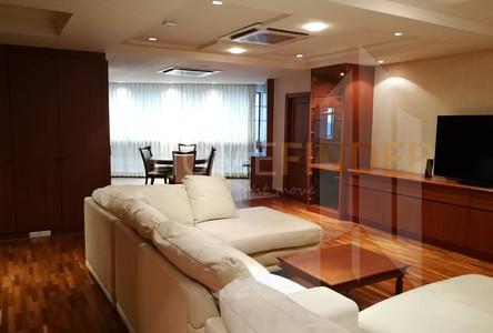 ให้เช่า คอนโด 3 ห้องนอน บางบอน กรุงเทพฯ