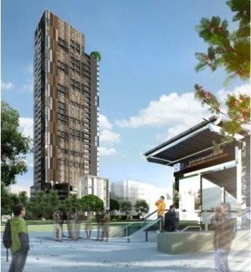 Siamese Queens - Продажа: Кондо с 3 спальнями в районе Khlong Toei, Bangkok, Таиланд | Ref. TH-WSGFAPUV