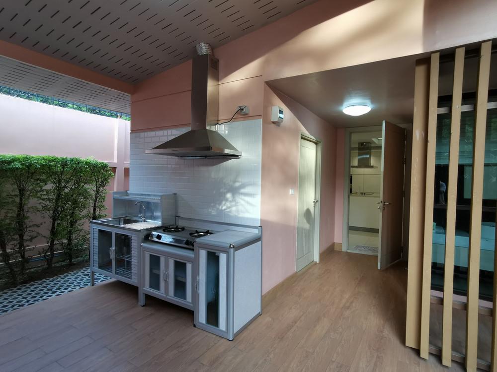 ให้เช่า บ้านเดี่ยว 5 ห้องนอน สาทร กรุงเทพฯ | Ref. TH-QJNIOAVM