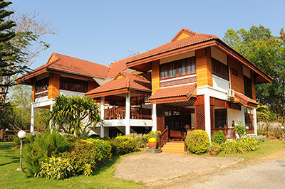 For Sale or Rent 7 Beds 一戸建て in Pak Chong, Nakhon Ratchasima, Thailand   Ref. TH-QDENDNGO