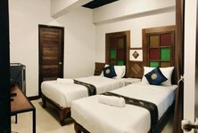 For Sale or Rent Hotel 24 rooms in Mueang Chiang Mai, Chiang Mai, Thailand