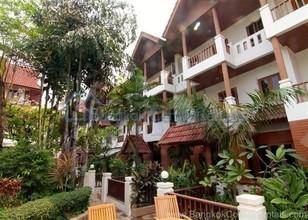 Located in the same area - Khlong Toei, Bangkok