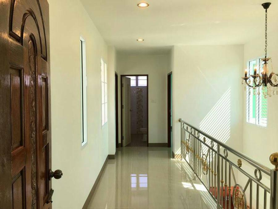 ขาย บ้านเดี่ยว 4 ห้องนอน เมืองเชียงใหม่ เชียงใหม่   Ref. TH-PVJJBVVM