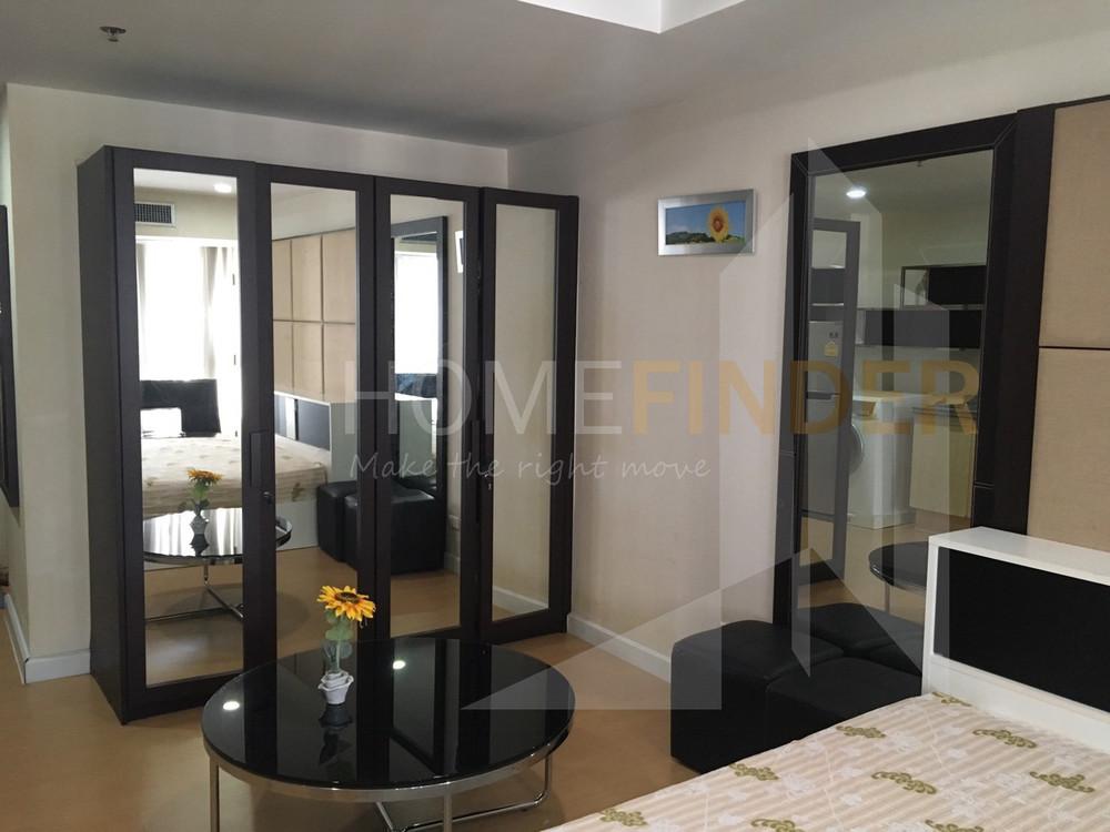 The Trendy Condominium - For Sale Condo 35.74 sqm Near BTS Nana, Bangkok, Thailand | Ref. TH-XFUAFNIH