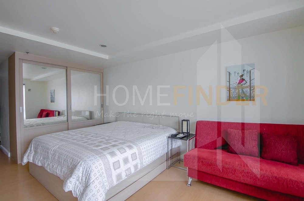 The Trendy Condominium - For Sale Condo 35 sqm Near BTS Nana, Bangkok, Thailand | Ref. TH-ODGRLYOV